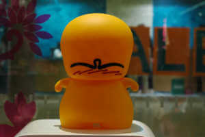 Constipation? - This little guy ate too much Xylitol