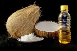 Coconut (Coconut Oil and the Liver; can they work together?)